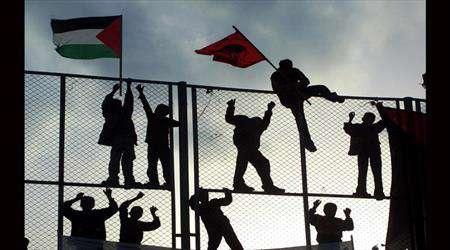 24اردیبهشت یوم النکبة فلسطینیان