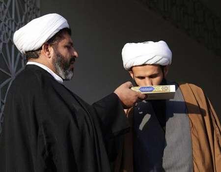 فعالیت تبلیغی بیش از ۹۸۰ روحانی در ماه ضیافت الهی