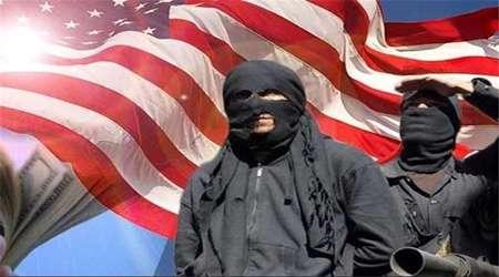داعش و امریکا