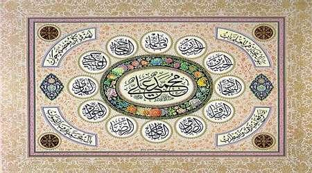 siapakah ahlulbait dalam al-quran?
