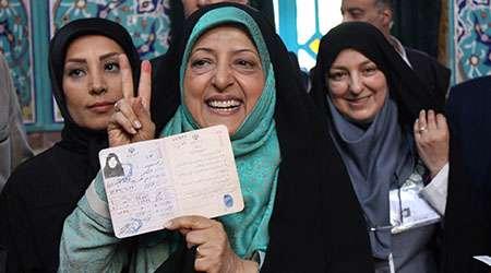 این انتخابات جایگاه ایران در جهان را مشخص می کند