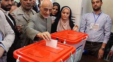 انتخابات امروز تمام نمی شود!