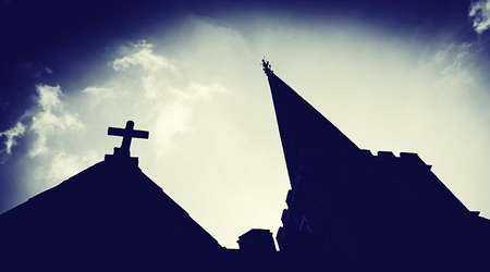 keyakinan religius
