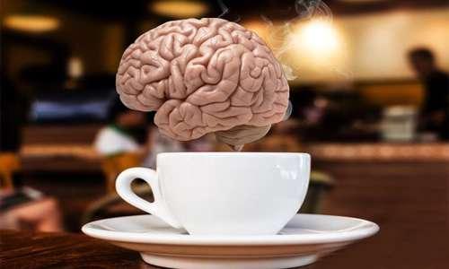 دمنوش های تقویت کننده حافظه