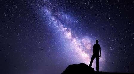 manusia, sebab penciptaan alam semesta !