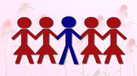 poligami untuk laki-laki