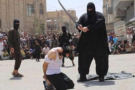 داعشیِ ایرانی!