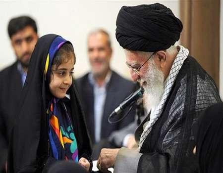 گفتگو با پدر نخستین شهید روحانی مدافع حرم