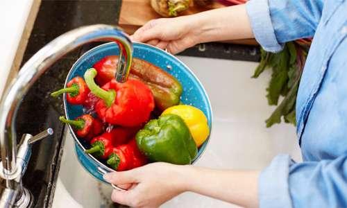 اندومتریوز و تغذیه