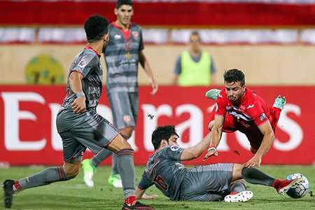 فوتبال بسیجی راه قهرمانی در آسیا