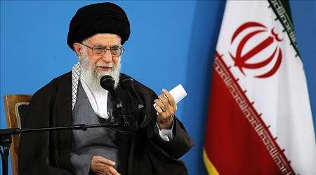 imam khamenei: pemenang sejati pemilu adalah sistem republik islam