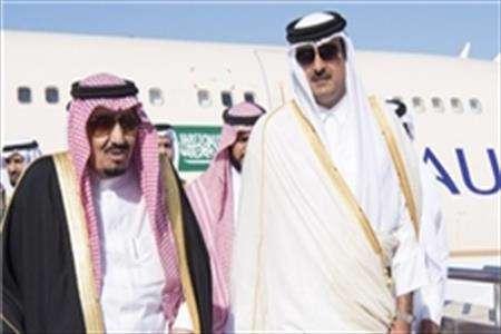امارات آتش تنش بین کشورهای عربی را روشن کرد