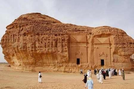 گردشگری عربستان