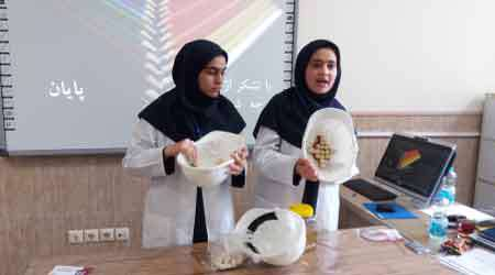 برگزاری مرحله استانی سومین دوره جشنواره نوجوان خوارزمی