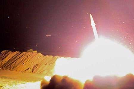 حمله موشکی به دیرالزور و چند پیام راهبردی حمله موشکی به دیرالزور و چند پیام راهبردی