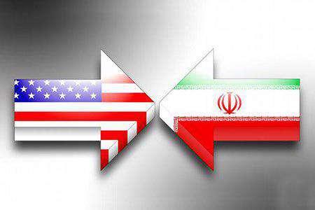 ایران -آمریکا