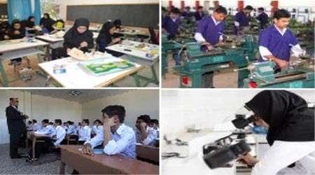 آغاز توزیع فرم «هدایت تحصیلی» در مدارس متوسطه اول از 20 تیرماه