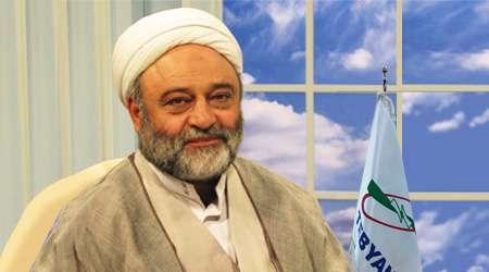 حجت الاسلام فرحزاد، مصاحبه تبیان با فرحزاد