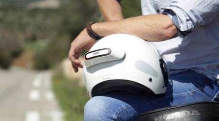کلاه هوشمند، سدی در برابر تصادفات