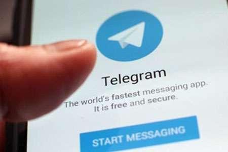 روسیه تلگرام را تهدید کرد!