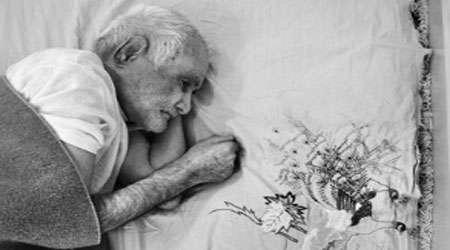 سالمندان در قاب تصوير (عكاسي پرتره)