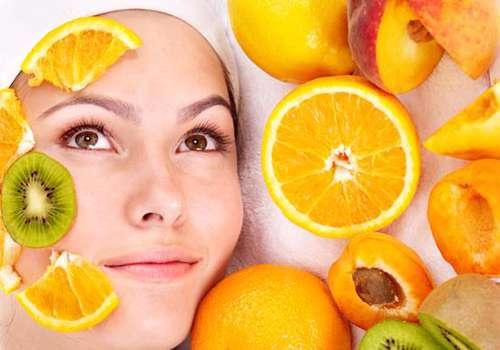 چه غذاهایی کلاژن طبیعی دارد و پوست را جوان نگاه می دارد؟