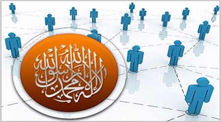 islam agama sosial