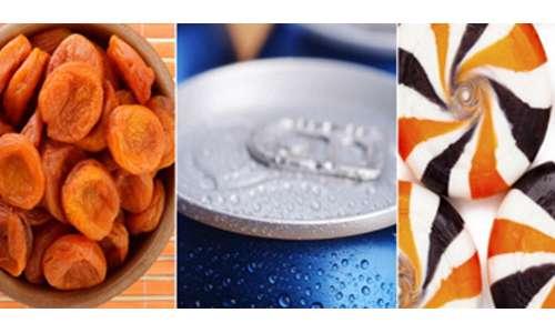 غذاهای مضر برای دندان ها