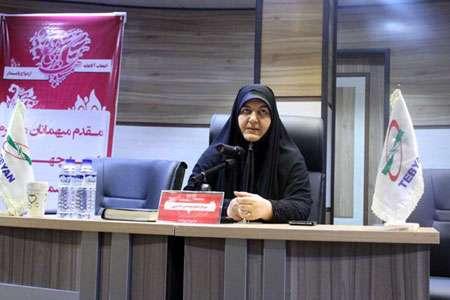 زهره حسینی؛ مدیر طرح ملی همسان گزینی