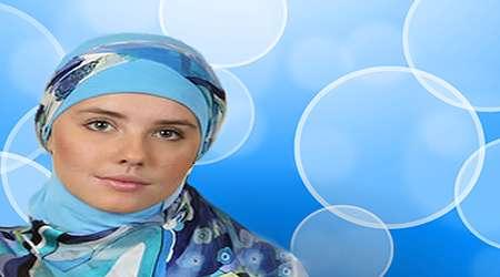 masha alalykina; artis terkenal rusia pilih islam dan jilbab