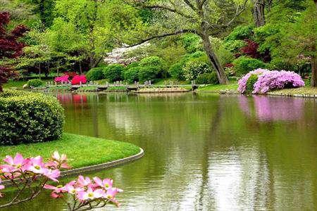 باغ، بهشت، بستان
