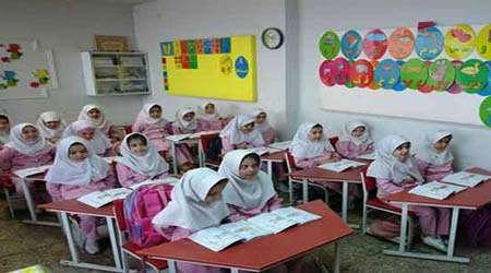 تاثير مدارس غیردولتی در کاهش تراکم کلاس های درس