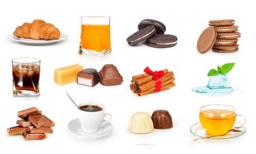 غذاهای مضر برای پلاکت ها