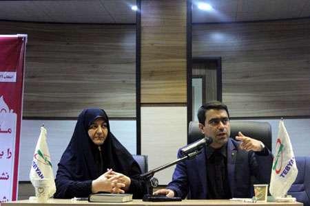 دکتر کمن و خانم حسینی