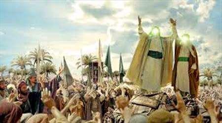 روز تاریخی غدیر