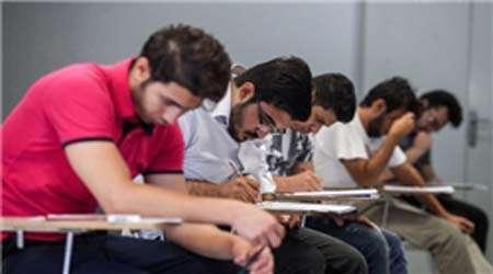 زمانبندی انتخاب رشته و دفترچه انتخاب رشته آزمون سراسری منتشر شد