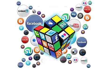 محرمانههای شبکههای اجتماعی!
