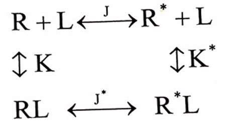 اتصال لیگاند به گیرنده (بخش دوم)