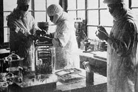 وحشتناکترین آزمایشهای پزشکی غرب در تاریخ بشریت