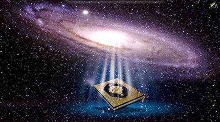 اخبار غیبی قرآن