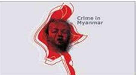 نسل کشی مسلمانان میانمار
