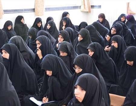 ثبتنام اعزام مبلغ جامعه الزهرا(س) ویژه ماه محرم آغاز شد