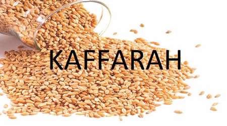 kaffarah menyusui dan hukum menunda kaffarah