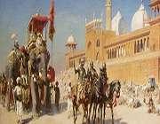 ہندوستان میں ظھور اسلام