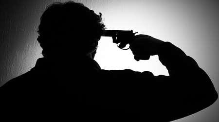 hukum bunuh diri dan qadha qadar
