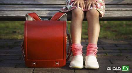 کیف مدرسه هوشمند