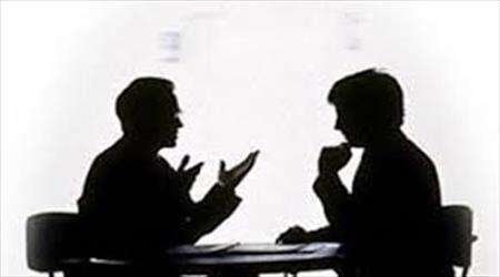 آداب گفتگو و سخن گفتن