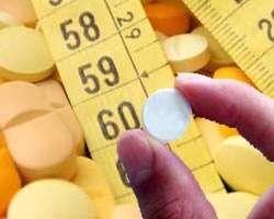 عوارض داروهای لاغری
