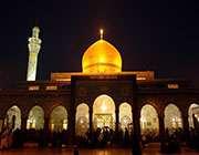 حضرت زینب(س) صبر و استقامت کا نمونہ ہیں