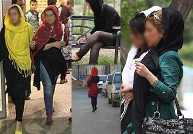 فیلم/ حذف حجاب!!!|2820854